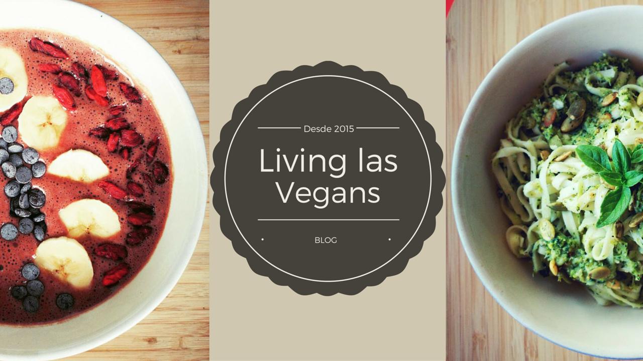 Living las Vegans