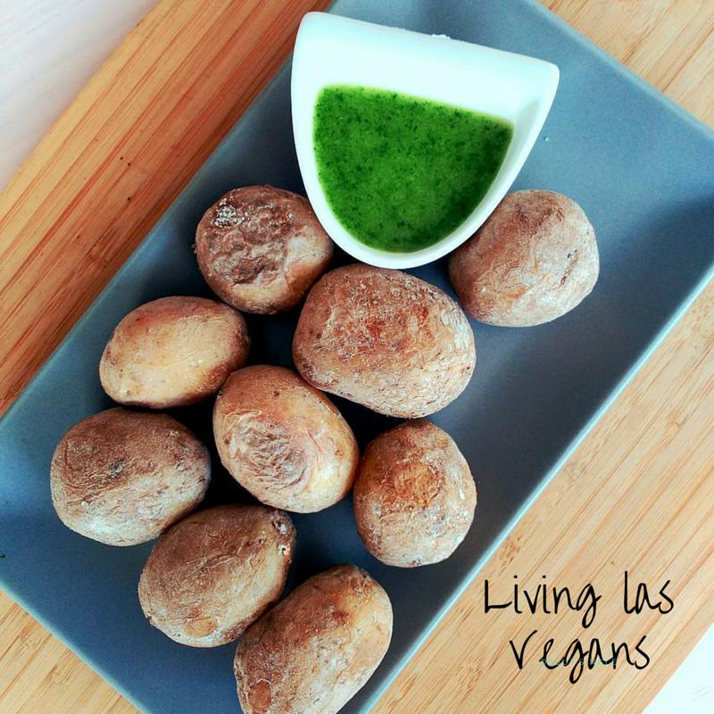 Living las Vegans(10)