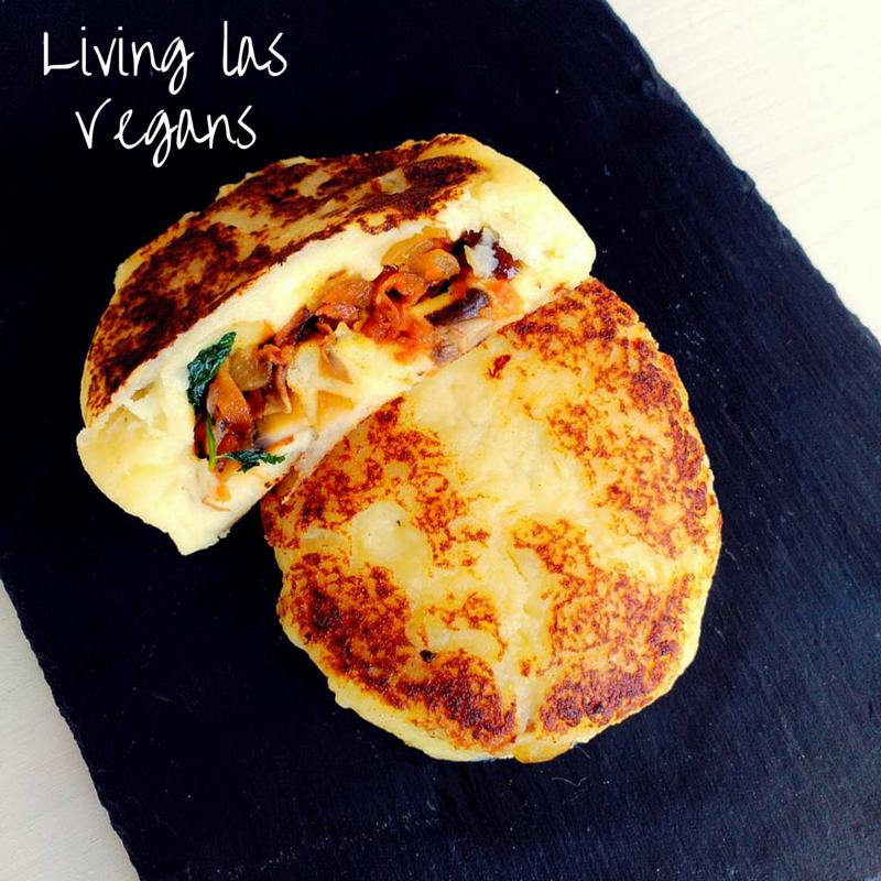 Living las Vegans(4)